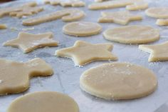 Sugar Cookies by pastryaffair