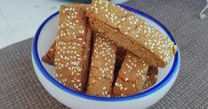 Greek Sweets, Greek Desserts, Greek Recipes, Greek Cooking, Cooking Time, Cooking Recipes, Vegan Recipes, Bread Shaping, Tiramisu Recipe