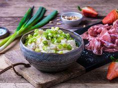 Hurra for frokosten Creme Fraiche, Frisk, Coleslaw, Guacamole, Potato Salad, Serving Bowls, Salads, Food And Drink, Tableware