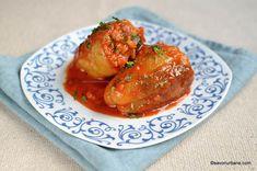 Other Recipes, Tandoori Chicken, Chicken Wings, Love Food, Turkey, Vegetarian, Stuffed Peppers, Meat, Vegetables