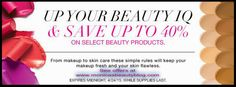 Ageless Beauty with AVON: Avon Deal of the Day