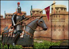 Resultado de imagen para ancient armenian warriors