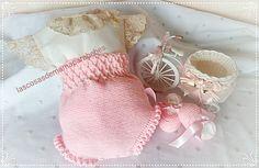 Lascosasdemamaparabebes.: Ranita bebé... Modelo 29