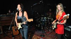 Kara Grainger - River Of Fire @ Studio City Sound LIVE!