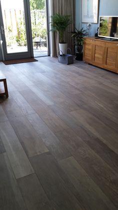 Kronos woodside oak houtlook vloertegels