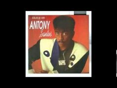 "Pin for Later: 34 of the Best Merengue Songs of All Time ""No Te Vayas"" by Antony Santos"