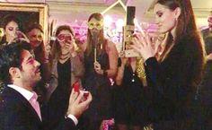 Μετά την πρόταση γάμου, ο πρωταγωνιστής του Kara Sevda έκανε Πρωτοχρονιά στη Γερμανία! (photos) Crazynews.gr