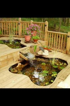 1000 images about homemade ponds on pinterest outdoor ponds turtle pond and ponds Diy indoor turtle pond