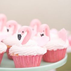 I just heard that today is National Cupcake Day! At first I thought 'is that a…
