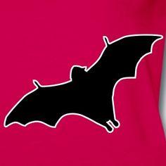 fledermaus nacht dunkelheit blut vampire bat blood night darkness Tops - Frauen Premium Tank Top