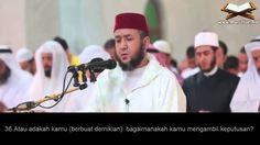 Surah Al-Qalam (17-52) Mahjoub Belfkih Dengan Terjemahan Bahasa Indonesia, Lihat video lainnya www.murottal.net download mp3 murottal, mp3 murottal, murotal,...