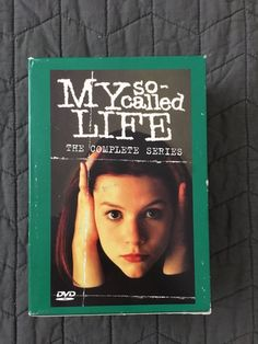 My So-Called Life: The Complete Series (DVD, 2002, 5-Disc Set) | DVDs e filmes, DVDs e discos Blu-ray | eBay!