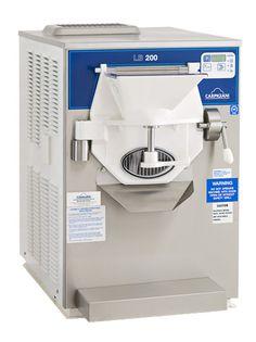 lb-200 carpigiani batch ice cream machine. one day you will be mine.