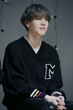 171224 Yugyeom at Special Event cr: MyGyeomieBaby