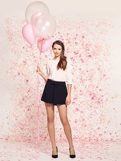 The new LC Lauren Conrad Celebrate collection