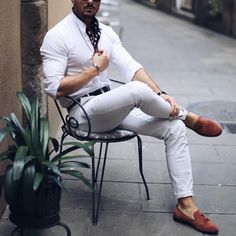 """1,106 Likes, 15 Comments - Modern Men Casual Style (@modernmencasualstyle) on Instagram: """"Yes or no? #modernmencasualstyle"""""""
