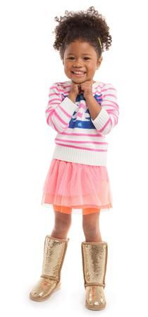 Cozy in Pink Outfit [ Pin to Win 5 New Outfits to FabKids! ] Re-pin your favorite outfits & go to our entry form for a chance to win:  https://www.facebook.com/LoveFabKids/app_588198187877399 #fabkids
