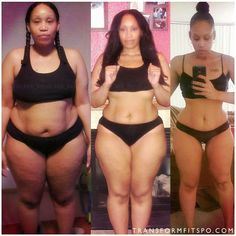 """Tag Someone Thats Making a Fitness Transformation @kek_keish: """"I've been asked how am I staying motivated to continue working out while pregnant. I'm simply staying motivated by reflecting on my progress. the first pic is what my body looked like post csection with my 1st born. I gained over 100 lbs sitn at a whopping 264 lbs!! never worked out and ate very unhealthy. I vowed to myself to never get complacent again with any future pregnancies. the second pic was taken 3 months after the…"""