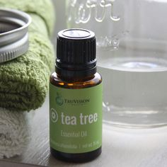 Tea Tree oil can be used for everything from healing blemishes to cleaning your home.  Read our blog to see a brief overview of our featured #essentialoils and how you can implement them into your day to day routine. #healing #naturalliving #teatree