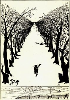 The Cat that walked by himself. - Just So stories, 1916