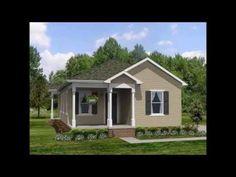 desain rumah kecil sederhana mungil ide minimalis