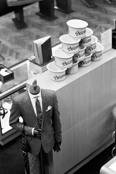 Gieves and Hawkes, 1 Savile Row