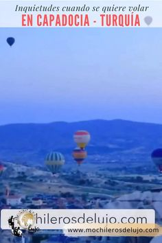 30, Movies, Movie Posters, Dreams, Asia Travel, Travel Videos, Cappadocia Turkey, Hot Air Balloons, Film Poster