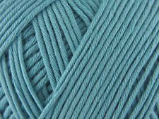 DMC Natura Just Cotton - Turquoise (N49) (50g) Knitting Wool Yarn