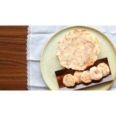 クミタス レシピ えびせんべい(小麦、乳、卵、大豆不使用)