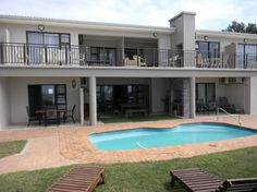 About My Den My Den is situated a stone's throw from the peaceful Oslo Beach just outside Port Shepstone, and is ideally placed to offer affordable, quality accommodation to both holiday and corporate guests who enjoy privacy and relaxation. Various restaurants, take-aways and shops are situated nearby for your convenience.