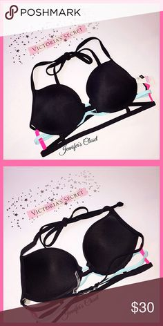 •Victoria Secret PINK• Bikini top {padded} Welcome beautiful Posh woman!  Thank you for checking out my closet! Please read below if you are interested in this item:   Bundles available upon request for a discounted rate depending on how many items are added.  Smoke & pet free household  I ship Monday-Friday same/next day, unless it's a national holiday  All items are 100% AUTHENTIC   ❌Abusing the offer button will get you a free block pass (low ball offers are offensive & not welcome in…