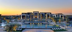 Marrakech Royal Palm - The Hotel