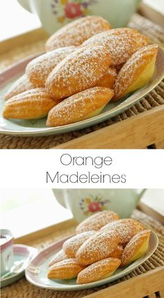 Easy madeleine recipe with foolproof tips. INCLUDES VIDEO TUTORIAL