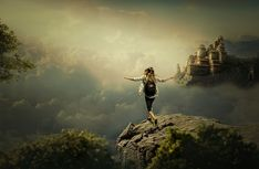 How to making Photo Manipulation with some compositing in Photoshop CC