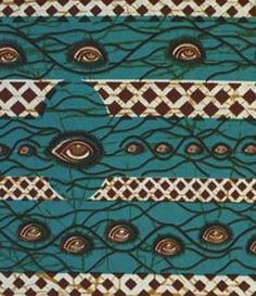 Fabric of a Nation: Textiles and identity in modern Ghana