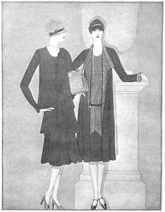 Avril 1926 - Chanel  Trouvé sur ce très bon blog :  http://www.cameline.org/categorie-12463092.html