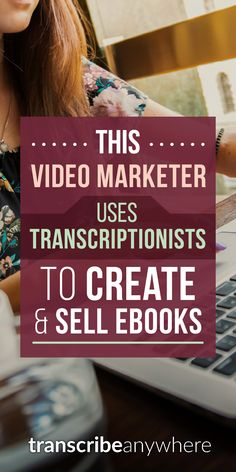 If you're not sure general transcriptionists can make money, then make sure you read THIS post. It'll change your mind!