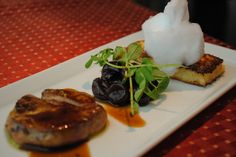 pan fried foie gras more fried foie foie gras pan fried