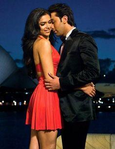 ❤Ranbir Kapoor & Deepika Padukone❤