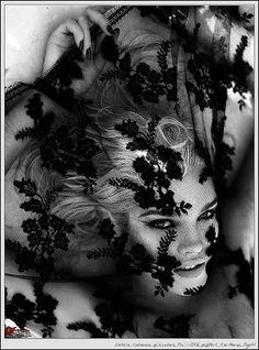 #Lace Face