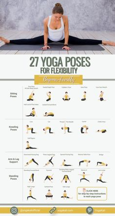 yoga poses for flexibility \ yoga poses . yoga poses for beginners . yoga poses for two people . yoga poses for flexibility . yoga poses for beginners flexibility . yoga poses for back pain . yoga poses for beginners easy Yoga Fitness, Easy Fitness, Shape Fitness, Fitness Exercises, Workout Fitness, Health Fitness, Flexibility Workout, Stretching For Flexibility, Full Body Stretching Routine