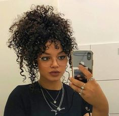 Incredible short curly hairstyles & style to try out PrimeMod - Curly . - Incredible short curly hairstyles & style to try out PrimeMod - Curly Hair Ideas for Short Hair - out - Curly Hair Styles, Curly Hair Cuts, Natural Hair Styles, Thin Hair, Guys With Curly Hair, 3c Natural Hair, Curly Nikki, Short Curly Haircuts, Curly Bob Hairstyles