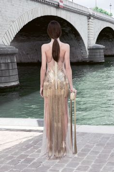 givenchy couture '11