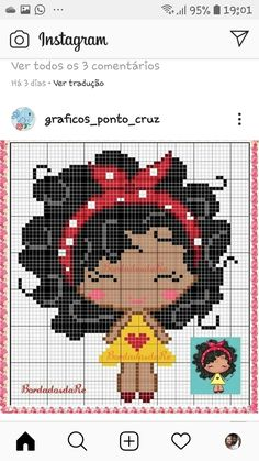 C2c, Pixel Art, Cross Stitch, Teddy Bear, Embroidery, Babys, Salad, Animals, Fruit