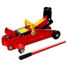 Floor Jack Mini Hydraulic Portable 2 Ton Capacity Vehicle... https://www.amazon.com/dp/B072L42LZD/ref=cm_sw_r_pi_dp_x_bdMqzbCJWD2SW