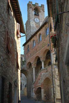 Suvereto (Livorno), Toscana