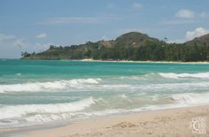Kalama Park - Kailua in Kailua, Oahu, Hawaii | Hawaiian Beach Rentals