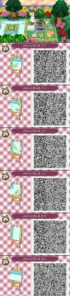 4387bce400a61d9c255b06cf3768cf75--acnl-paths-animal-crossing-qr.jpg 400 × 1 680 pixels