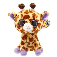Ty Beanie Boos - Safari the Giraffe Hey guys it is me I have this one!