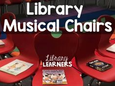 Library musical chairs